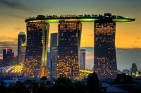 Здание в Сингапуре