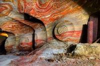 Cоляная пещера. Соликамск, Пермский край