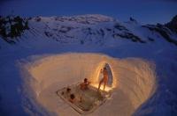Гора Маттерхорн. Церматт Швейцария