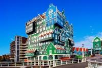 Отель Задам, Амстердам, Нидерланды