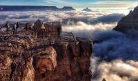 Гранд-Каньон (Grand Canyon), США