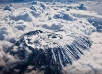 Килиманджаро — самая высокая гора Африки, Танзания