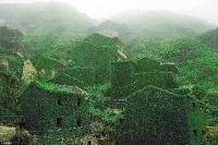 Остров Shengshan, Китай