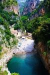 Фуроре, Амальфи, Италия