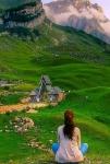 Gusar Laza, Azerbaijan