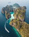 Острова Пхи Пхи, Таиланд