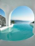 Остров Тира, Эгейское море, Греция